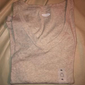 Old Navy V-Neck Tee